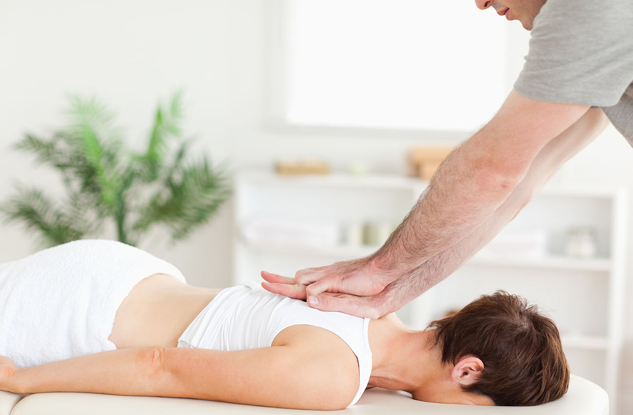 back pain treatment from your knoxville chiropractor