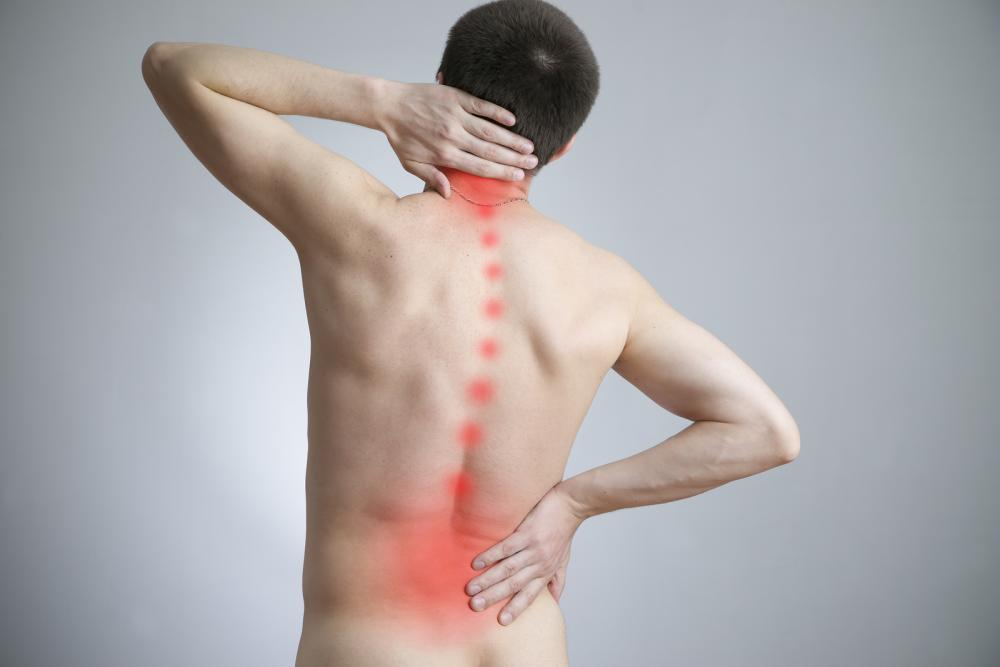 scoliosis treatment from knoxville chiropractor